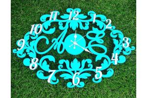 """Часы """"Монограмма"""" CHS-07"""