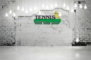 """Медальница Теннис """"TENNIS"""" MTS-03"""